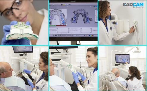 Equilibration in practice with digital support